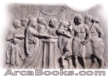 Welcome to Arca Books.com